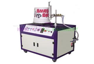 Flame Treatment Machine For Bucket(GW-RHY)