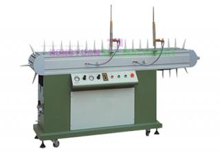 flame surface treating machine for pp bottle(GW-F)