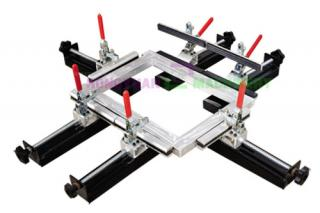 GW-MS-A manual screen frame stretching machine for frame