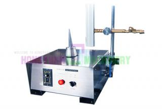 GW-THQ flame surface treatment machine for PP,PE,PET bottle