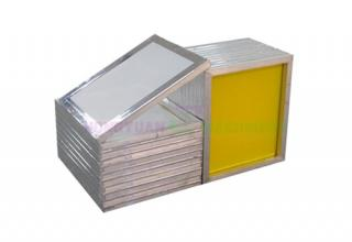 aluminum silk screen  frames