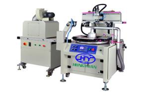 Automatic Screen Printing Machine for Rulers(GW-2030-R2)